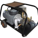 高压管道清洗机热交换器高压水清洗机图片