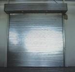 顺义区安装维修电动卷帘门图片