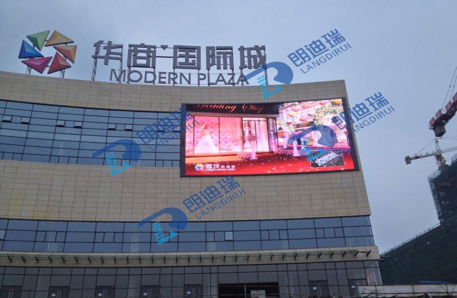 成都p3全彩led显示屏租赁成都透明LED显示屏价格LED双色显示屏