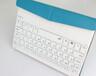 高品質電子數碼筆記本鍵盤塑膠模具