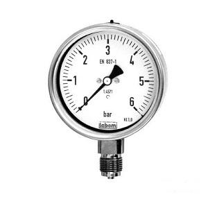 优质现货LABOM机械压力表