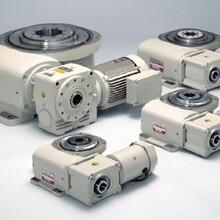 现货日本SANDEX凸轮分度器