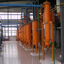 安陽晶森生物科技有限公司供應葡萄籽油生產線亞臨界萃取技術圖片