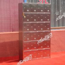 餐具柜定制储物柜生产厂家环保餐具柜定制食堂餐具柜厂家