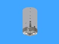 日本近藤工业泵气缸CKE-25M南京高辉现货供应