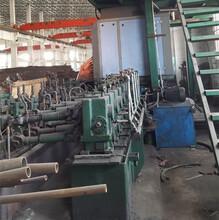 金宇杰机电出售二手50焊管机组,二手高频直缝焊管机组,性价比高