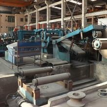 全套273二手高频焊管机组低价出售,金宇杰机电出售大量二手焊管机组