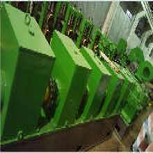 转让中泰89扩127二手焊管机,询400-998-0113_金宇杰机电