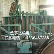 出售406二手焊管设备可加工220方钢管二手焊管机组转让