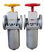 蓬莱吉腾聚氨酯设备过滤器DN65自清洁过滤器