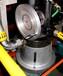 蓬莱吉腾A2VK磁性联轴器聚氨酯高压发泡设备专用磁联永磁联轴器