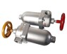 蓬莱吉腾聚氨酯过滤器原料过滤器DN25片隙式过滤器