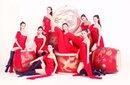 开场舞、开业节目、开场鼓、龙鼓水鼓战鼓大鼓起舞中国鼓图片