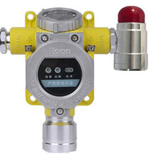 氢气浓度检测仪气体泄漏氢气报警器