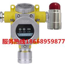 喷漆生产线松节油气体报警器检测松节油浓度超标报警
