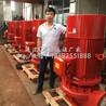 XBD-ISG消防泵XBD8.0/25-L消防泵