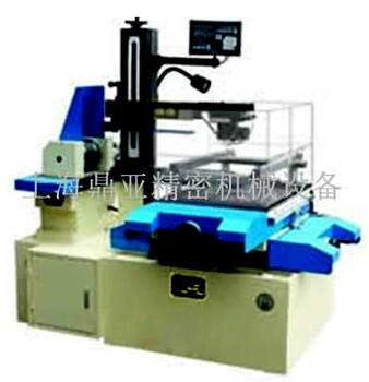 上海鼎亚DK7745精密线切割机主要功能高精度