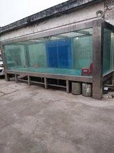 顺德亚克力鱼缸定做公司,佛山亚克力工厂,佛山哪里定做亚克力鱼缸