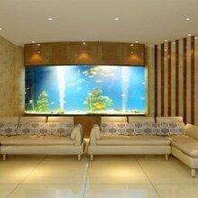 南海定做办公室鱼缸,佛山鱼缸厂家,佛山办公室观赏鱼缸定做