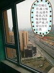 中信城右岸逸静隔音窗安装效果展示