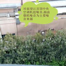 望江水岸中央空调机组噪音低频噪音隔音降噪逸静隔音窗