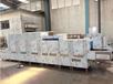 大型全自动洗碗机设备价格配餐中心洗碗机流水线厂家