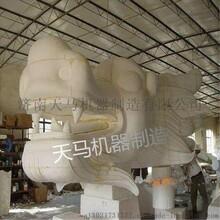 河北曲阳泡沫雕刻机哪里有卖的/多少钱图片
