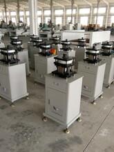 鋁合金門窗設備專業報價-天馬機器圖片