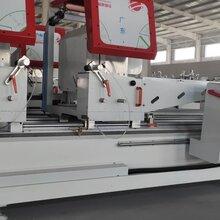 广西南宁生产断桥铝门窗设备的厂家图片