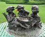 重庆雕塑公司,景观雕塑制作