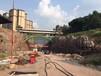 重庆水泥塑石假山制作及假山技术施工的过程