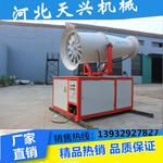 厂家专业生产建筑工地雾炮机雾炮机价格空气净化雾炮机图片