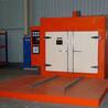 供应中科专利型CTD系列果蔬热风循环烘干箱