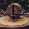 河北石头碾米机