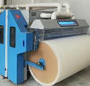 供应环保棉胎被胎千层弹花机六吸尘SY2300型棉胎被胎千层弹花机
