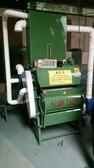 供应专利环保型SG系列吸尘式棉花锯齿轧花机