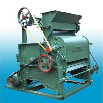 供应环保型SD20-40系列吸尘式河南棉花锯齿轧花机
