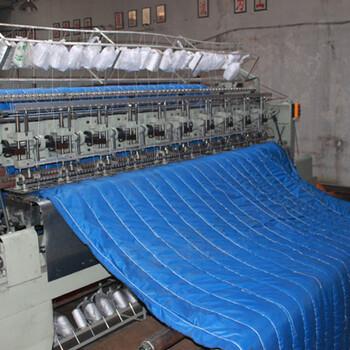 ������Ʊ�ɿ���_供应环保型SGH-5多功能自动电脑大棚棉被绗缝机