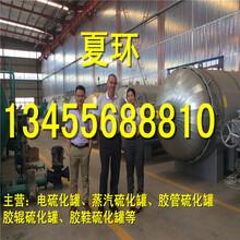 大型电磁加热硫化罐生产厂家LY1890mm高端硫化罐供应商品牌