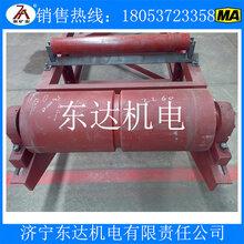 东达给煤机改向滚筒从动滚筒机尾滚筒卸煤辊