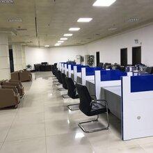 XY-060农商银行-开放式柜台图片