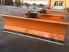 供应全工推雪板2.5米叉车推雪板简易推雪板安装简单