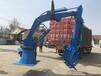 全工源頭廠家專業供應定制低價位挖掘裝載機機械抓手