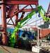 泰安船用電動機械臂,船用固定式液壓機械臂