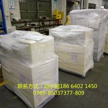 XH-401AE硅橡胶混炼机、双螺杆机、开炼机图片