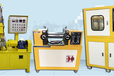 XH-406B橡胶成型硫化机、平板压片机、小型实验30T自动平板硫化机