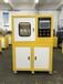 XH-406小型100T平板硫化机、热塑性塑料压片机、实验热压机