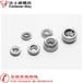 不锈钢304压铆螺帽薄板压铆螺母花齿螺母CLS压铆螺母M8-1