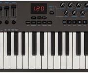 美国尼特Nektar升级ImpactLX49+和LX61+MIDI键盘控制器,支持iOS图片