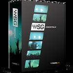 WavesEssentials现场效果器插件包套装图片